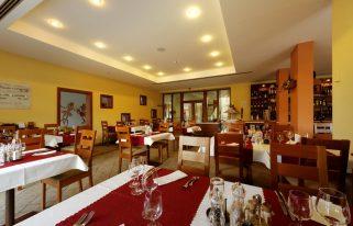 Reštaurácia Al lago - Hotel Solisko