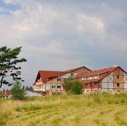 Apartmány Tatra