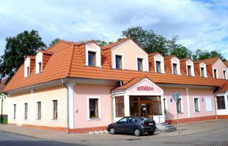 Reštaurácia / Penzión Červený Mak